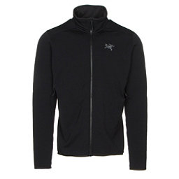 Arc'teryx Kyanite Mens Jacket, Black, 256