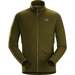 Arc'teryx Kyanite Mens Jacket, Dark Moss, 256