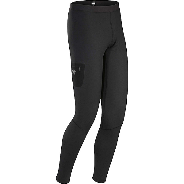 Arc'teryx RHO LT Mens Long Underwear Pants, , 600