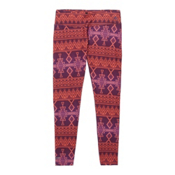 Burton Midweight Womens Long Underwear Pants, Starling Mojave, medium
