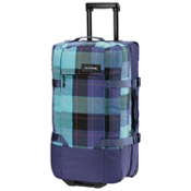 Dakine Split Roller EQ 75L Bag 2018, Aquamarine, medium