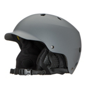 Bern Watts MIPS Helmet 2018, Matte Grey, medium