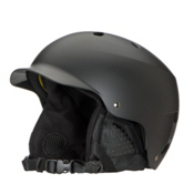 Bern Watts MIPS Helmet 2018, Matte Black, medium