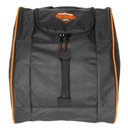 Sportube Wanderer Ski Boot Bag 2018, Black-Orange, 256