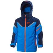Helly Hansen Roc Boys Ski Jacket, , medium