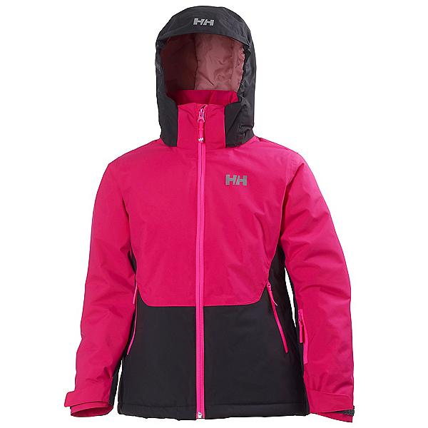 Helly Hansen Stella Girls Ski Jacket, , 600
