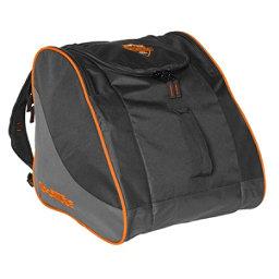 Sportube Traveler Ski Boot Bag 2018, Black-Orange, 256
