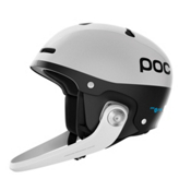 POC Artic SL Spin Helmet 2018, Hydrogen White, medium