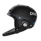 POC Artic SL Spin Helmet 2018, Uranium Black, medium
