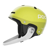 POC Artic SL Spin Helmet 2018, Hexane Yellow, medium
