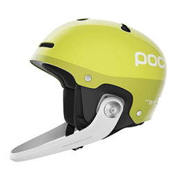 POC Artic SL Spin Helmet 2018, Hexane Yellow, 256