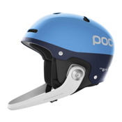 POC Artic SL Spin Helmet 2018, Lead Blue, medium