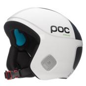 POC Orbic Comp Spin Helmet 2018, Hydrogen White, medium