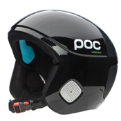 POC Orbic Comp Spin Helmet 2018, Uranium Black, medium