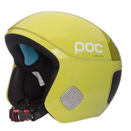 POC Orbic Comp Spin Helmet 2018, Hexane Yellow, 256