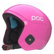 POC Orbic X Spin Helmet 2018, Actinium Pink, medium
