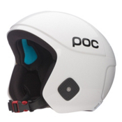 POC Orbic X Spin Helmet 2018, Hydrogen White, medium