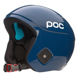 POC Orbic X Spin Helmet 2018, Lead Blue, 256