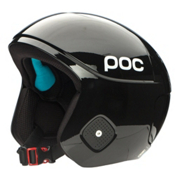 POC Orbic X Spin Helmet 2018, Uranium Black, medium