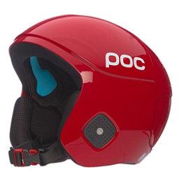 POC Orbic X Spin Helmet 2018, Bohrium Red, 256