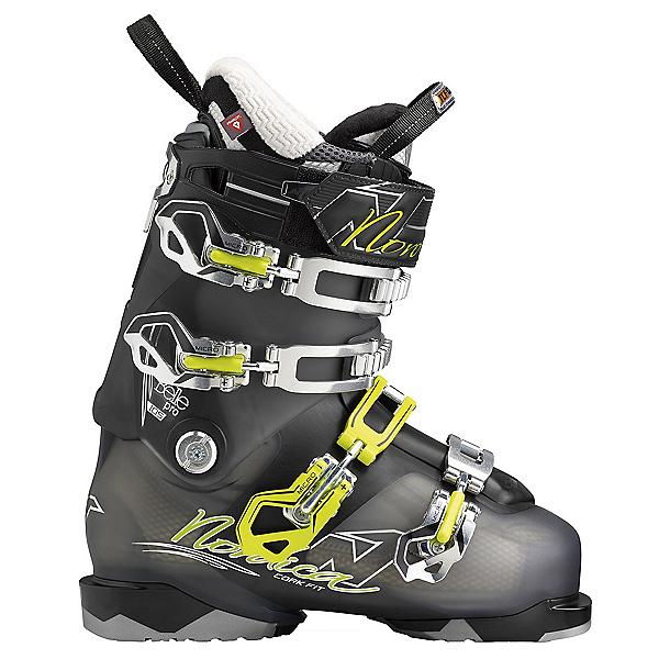 Nordica Belle Pro 105 Womens Ski Boots, , 600