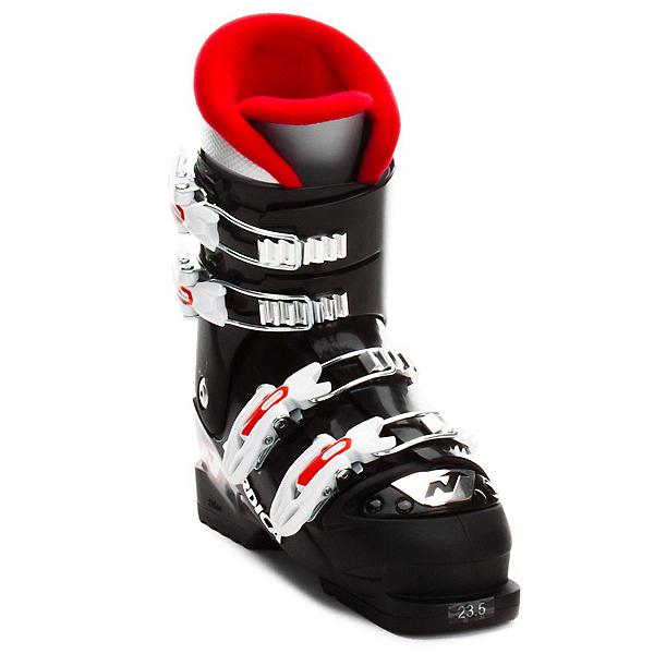 Nordica GP TJ Kids Ski Boots, , 600