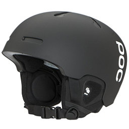 POC Auric Cut Communication Audio Helmet 2018, Matt Black, 256