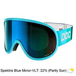 POC Retina Big Clarity Comp Womens Goggles 2018, , 256