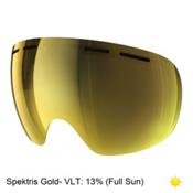 POC Fovea Clarity Lens Goggle Replacement Lens 2018, Full Sun, medium