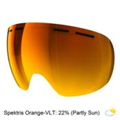 POC Fovea Clarity Lens Goggle Replacement Lens 2018, Part Sun, medium