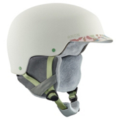 Anon Area Womens Helmet 2018, Like A Boss, medium