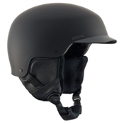 Anon Area Womens Helmet 2018, Black, medium