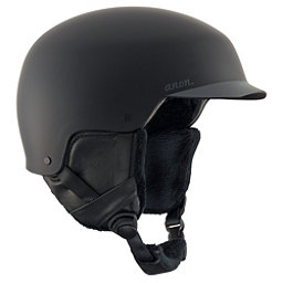 Anon Area Womens Helmet 2018, Black, 256