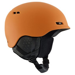 Anon Rodan Helmet 2018, Orange, 256