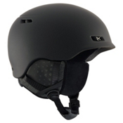 Anon Rodan Helmet 2018, Black, medium