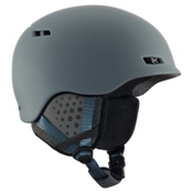 Anon Rodan Helmet 2018, Gray, medium