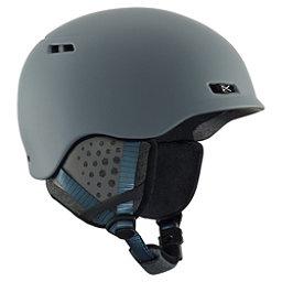 Anon Rodan Helmet 2018, Gray, 256