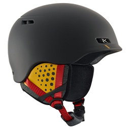 Anon Rodan Helmet 2018, Rip City Black, 256
