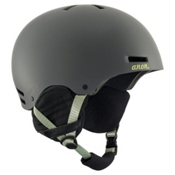 Anon Greta Womens Helmet 2018, Gray, medium