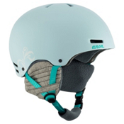 Anon Greta Womens Helmet 2018, Empress Teal, medium