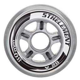 5th Element 80mm - 8 Pack Inline Skate Wheels 2018, , 256