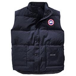 Canada Goose Freestyle Crew Vest, Navy, 256