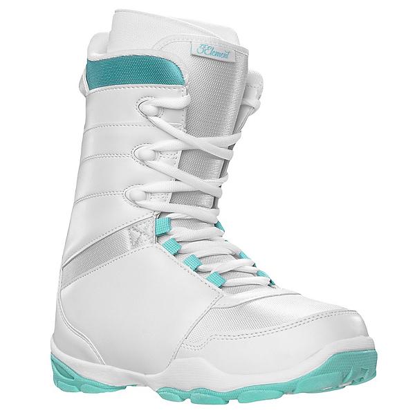 5th Element L-1 Womens Snowboard Boots 2018, , 600