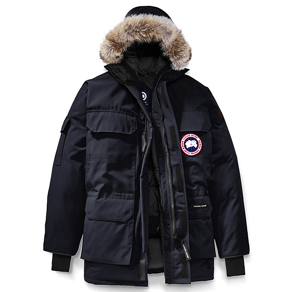 Canada Goose Expedition Parka Mens Jacket, , 600