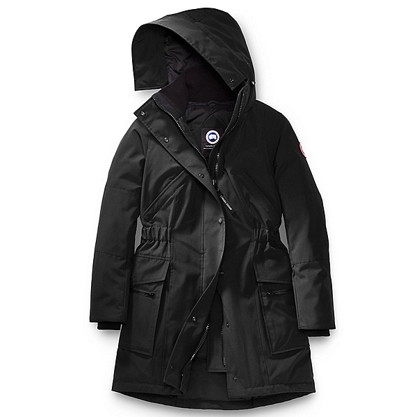 Canada Goose Kinley Parka Womens Jacket 2018