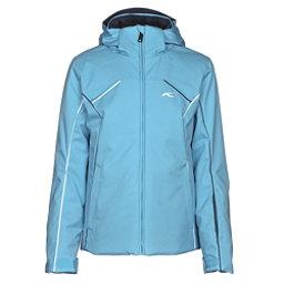 KJUS Formula Girls Ski Jacket, Little Blue, 256