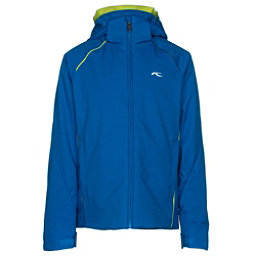 KJUS Formula Boys Ski Jacket, Palau Blue, 256
