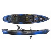 Perception Pescador Pilot 12 Kayak 2017, Sonic Camo, medium