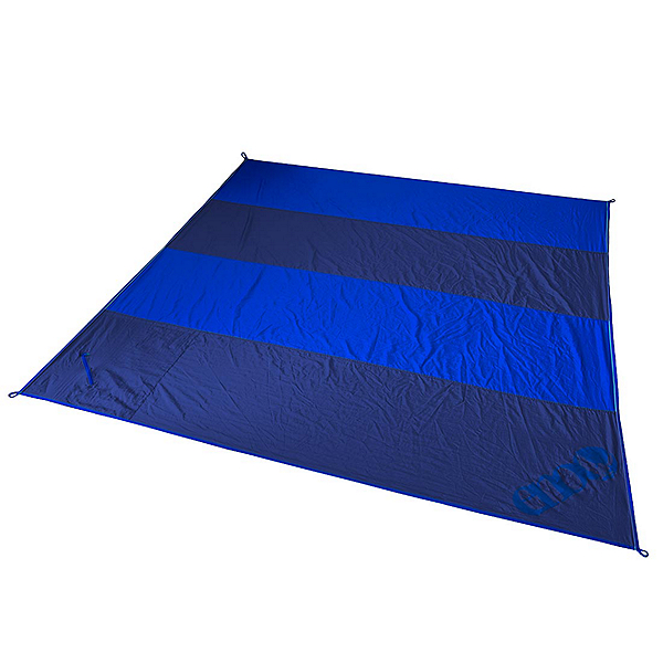 ENO Islander Blanket 2017, Navy-Royal, 600