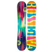 Rossignol Diva LF Womens Snowboard 2018, , medium